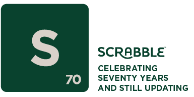 Scrabble Seventy Years Hong Kong Challenge